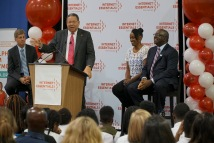 David L. Cohen - Comcast Internet Essentials 2016 Back to School events